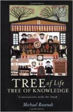 Tree of Life: Tree of knowledge - Conversations with the Torah