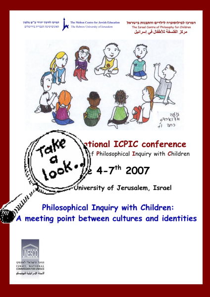 13 ICPIC Conference Poster
